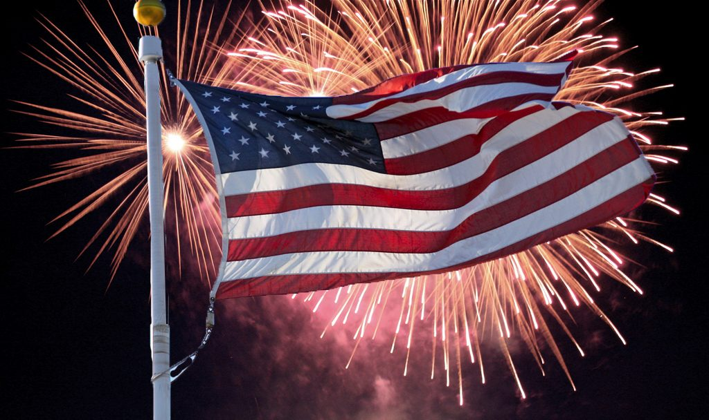 Advent 4th of July Office Holiday Hours