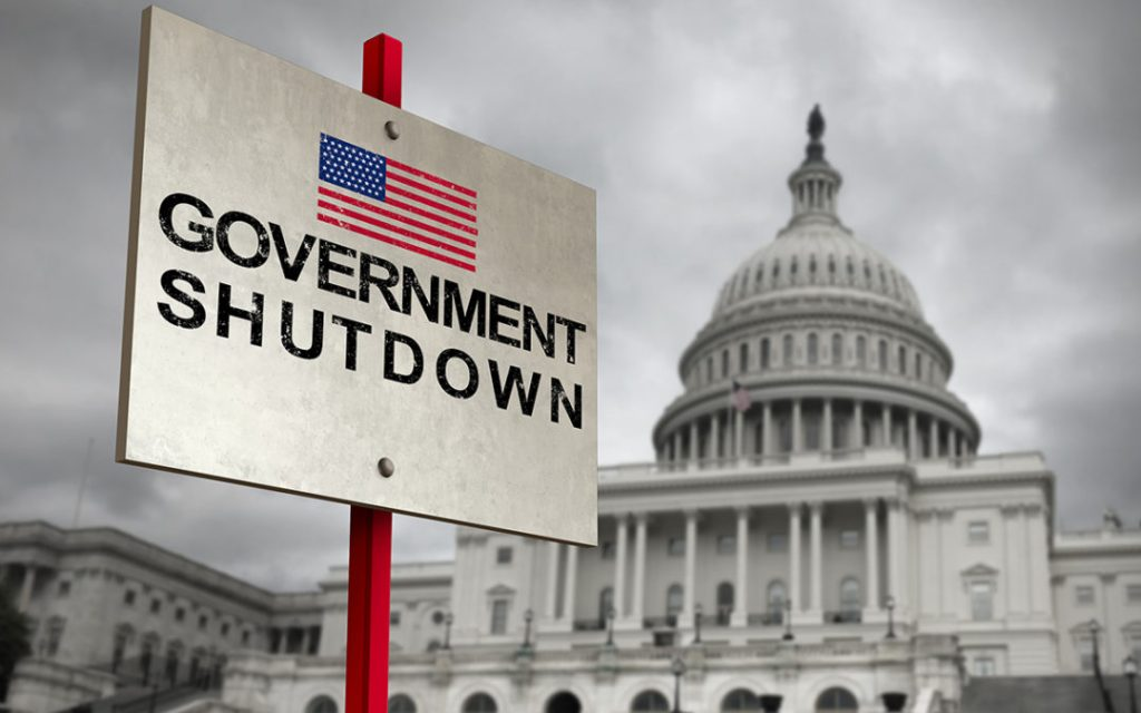 Institutions Providing Financial Relief During Government Shutdown