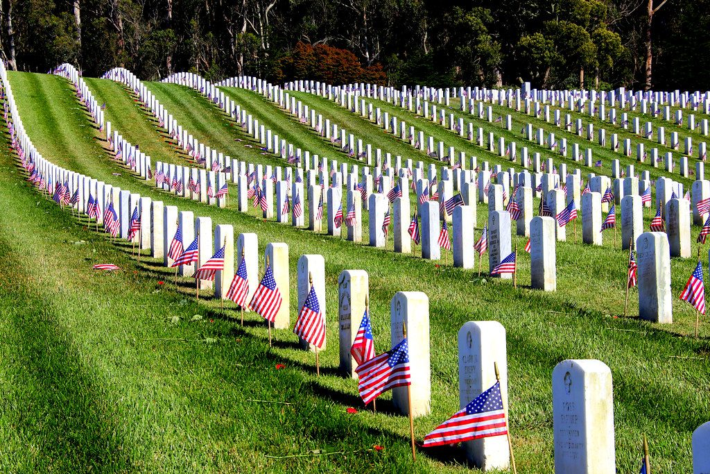 ADVENT CLOSED IN OBSERVANCE OF MEMORIAL DAY