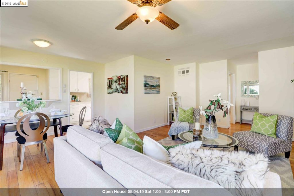 ?Beautful El Cerrito Hills Home for Sale?