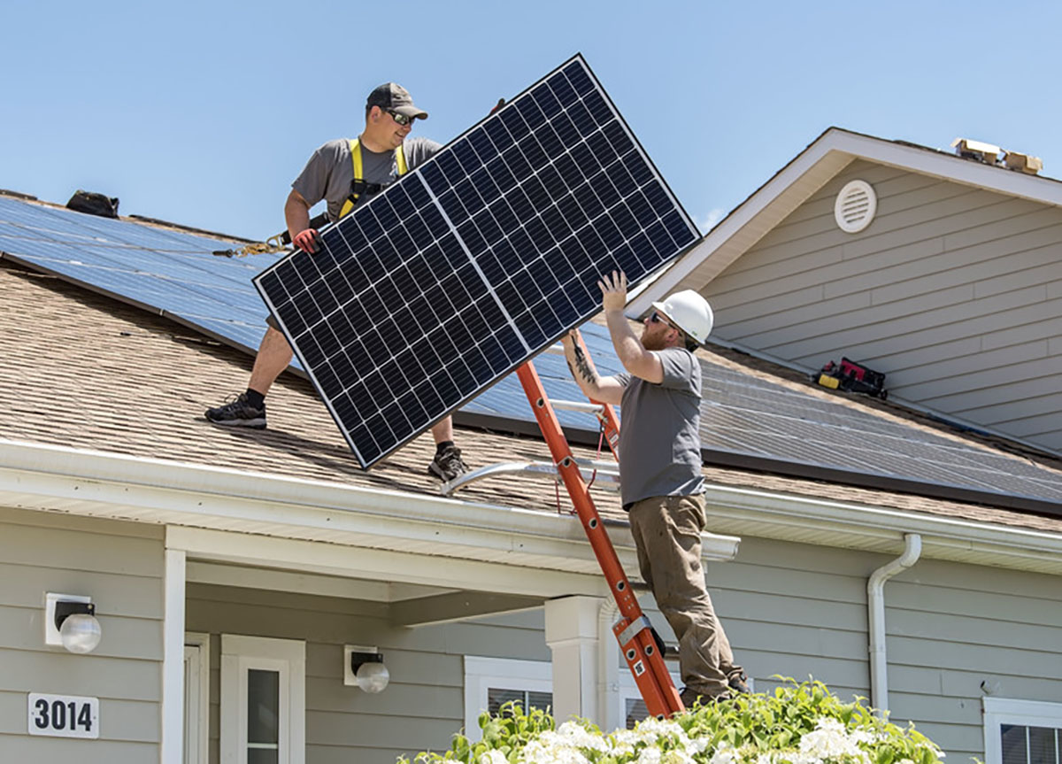 Everything You Should Know About The California Solar Mandate