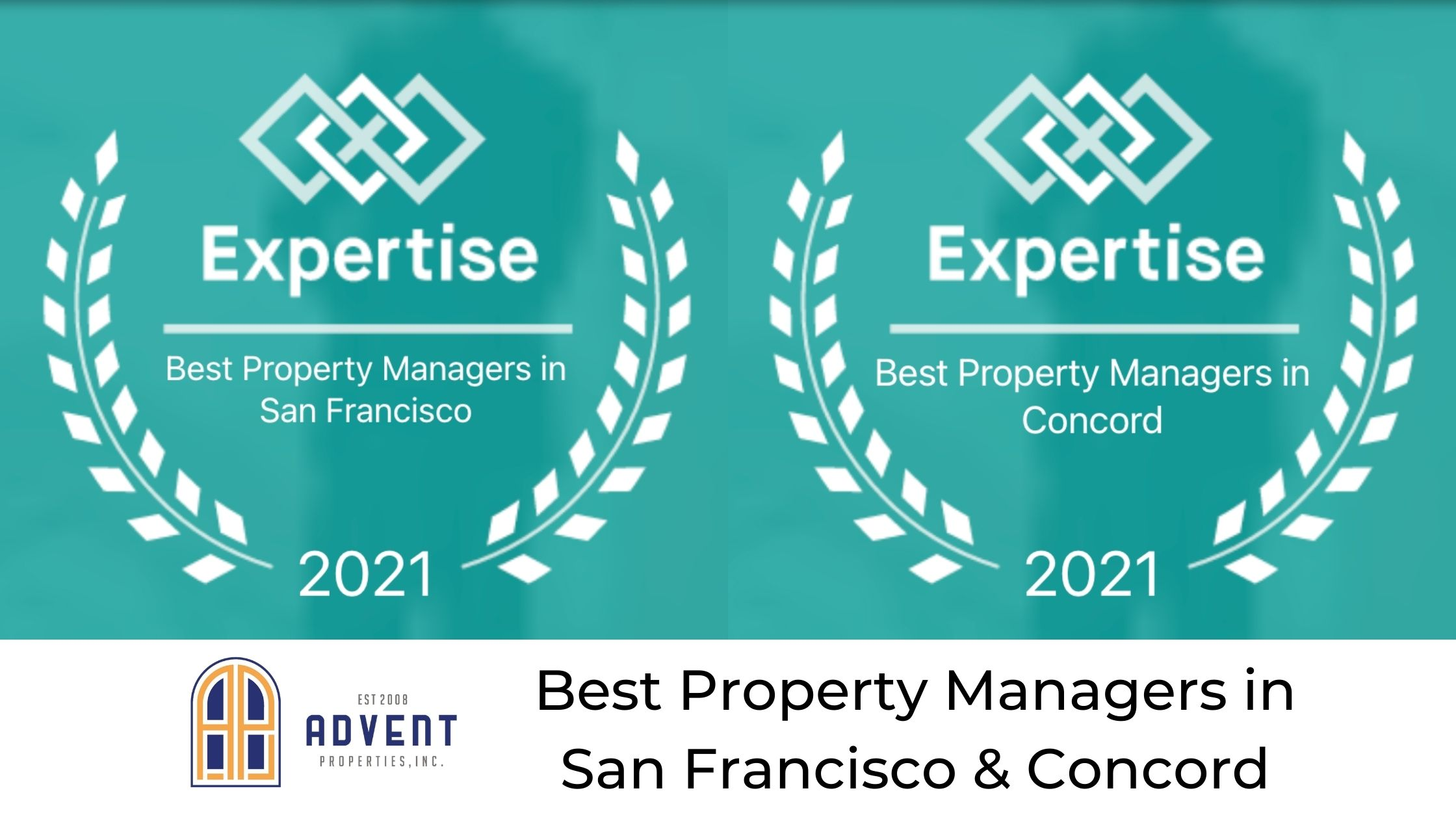 Expertise.com's 2021 Best Property Managers in San Francisco & Concord