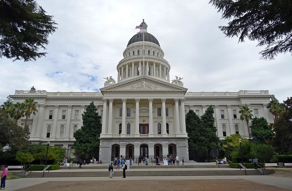 AB 1482: California's New Tenant Protection Act