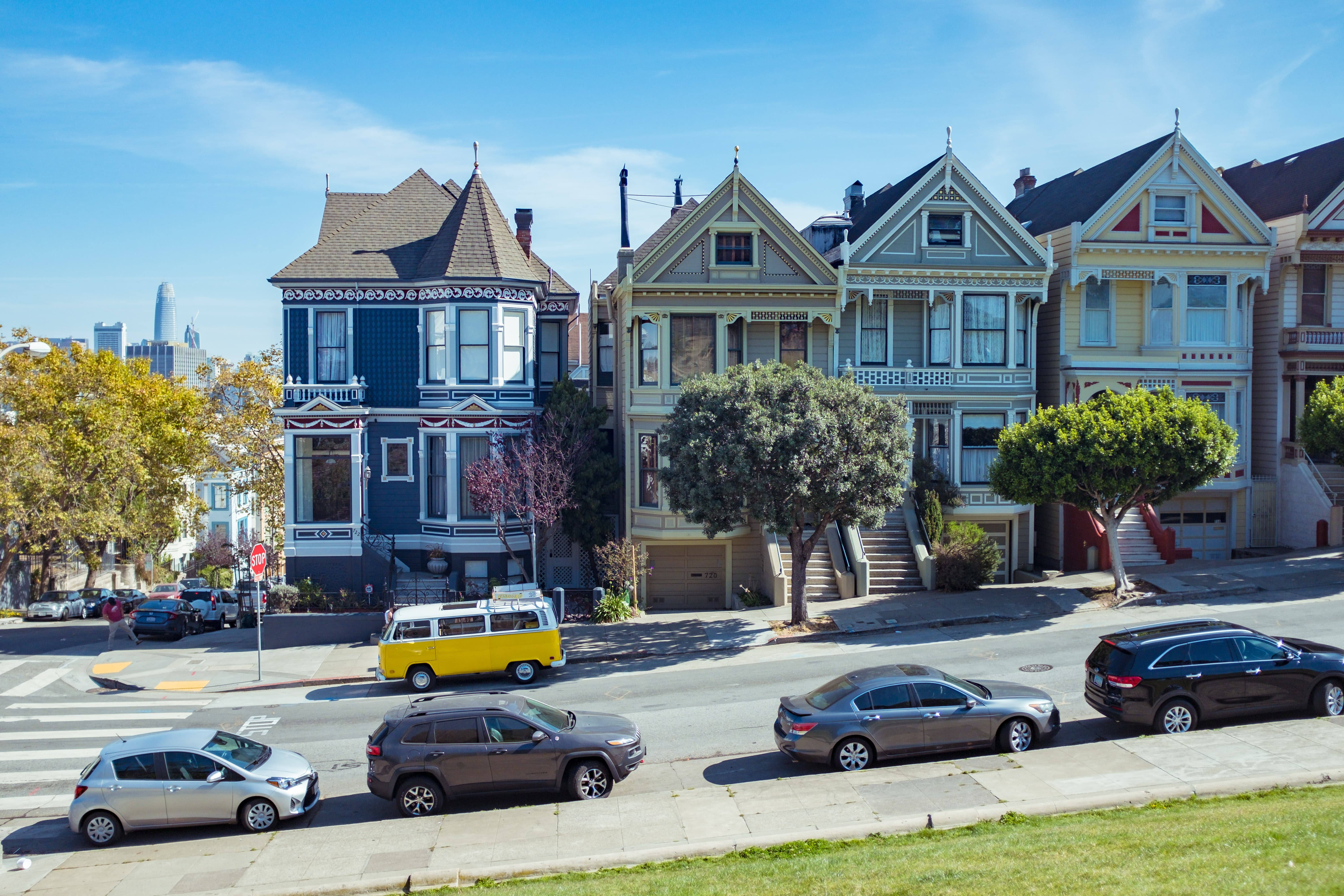 San Francisco's lowest rent prices in 3 years, down 9.2%