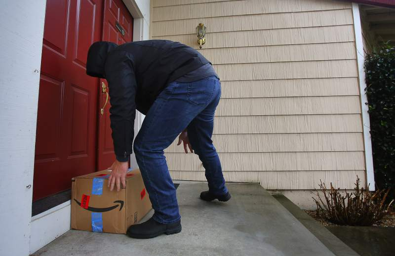 6 Effective Ways to Prevent Package Theft